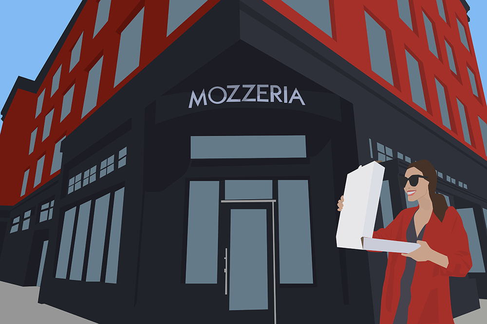 Mozzeria illustration by James Coreas.